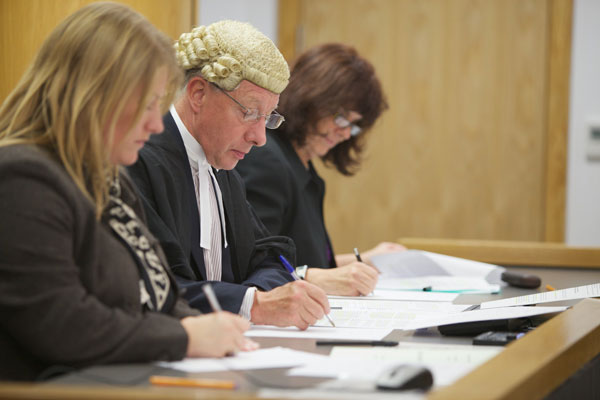 Magistrates Court Sentencing Cap Removed News Twinfm