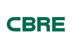 CBRE - Global Workplace Solutions Logo