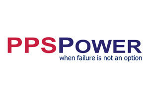 PPSPower Logo