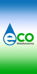 Eco Washrooms