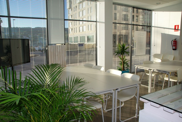Office Spaces Barclays