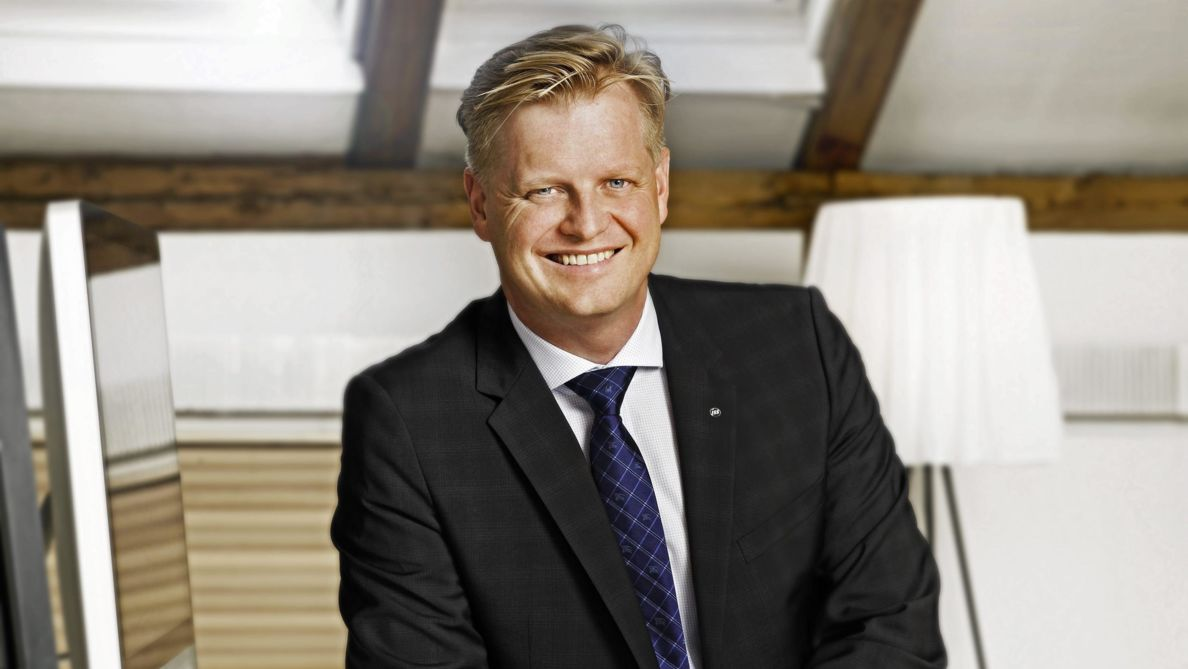 Peter Ankerstjerne Appointed IFMA Chair