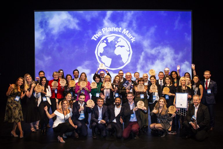 The Winners of the Planet mark Awards