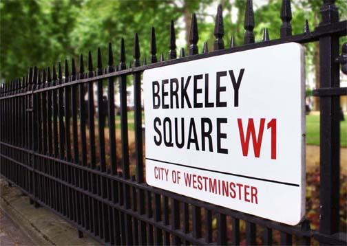 Platinum Facilities To Provide Hard Services at Berkeley Square Estate