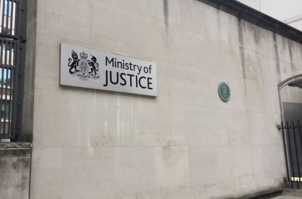 Cleaners, receptionists and security guards are set to strike between 21st-23rd January at the MoJ