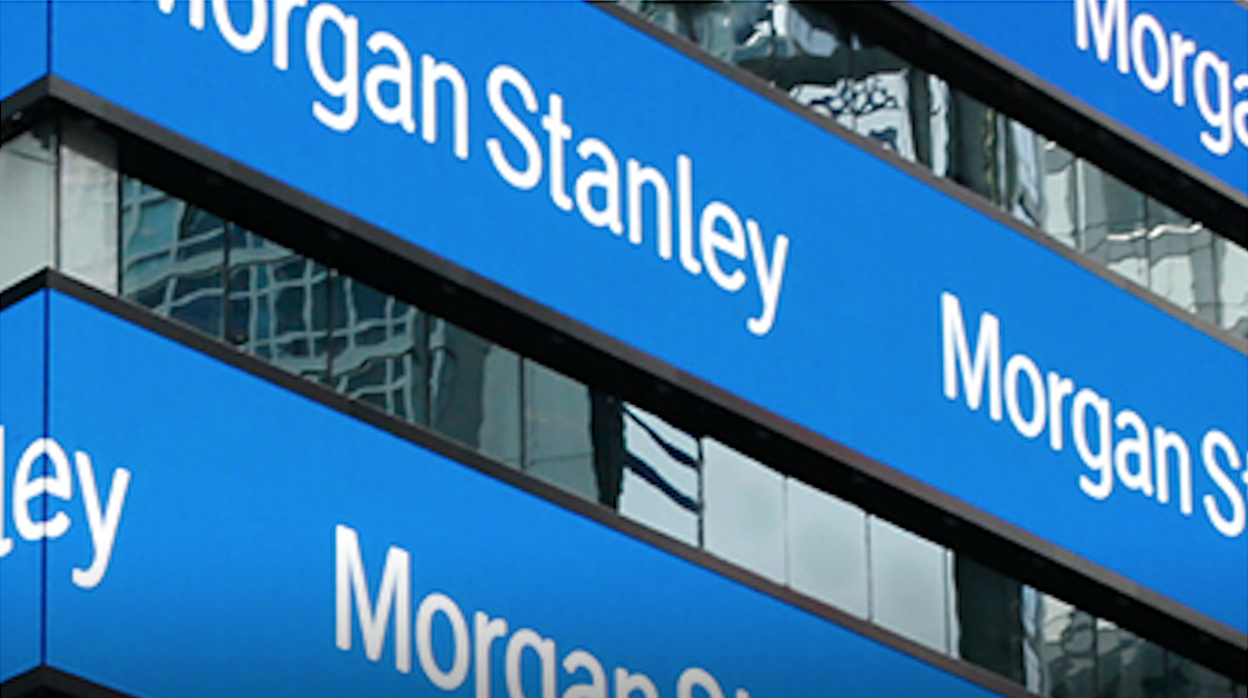 Morgan Stanley Launches Tool Kit to Support Diversity in Investment