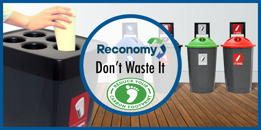 Don't Waste It Roundtable Series – Changing To Improve Efficiency