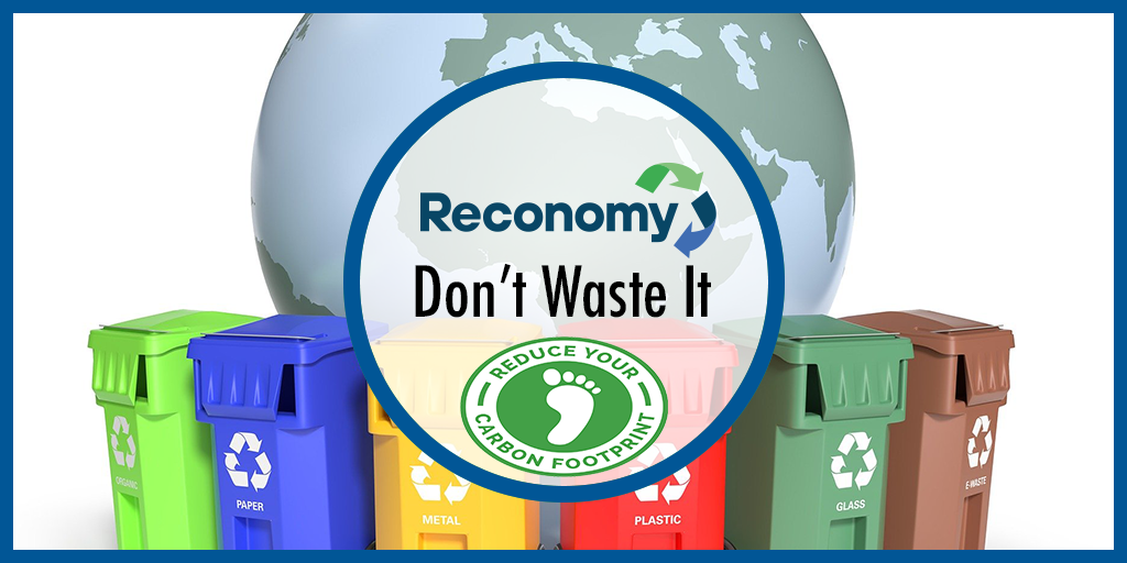 Reconomy – Don't Waste It – Session 3