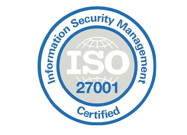 Ecocleen has achieved ISO 27001 certification