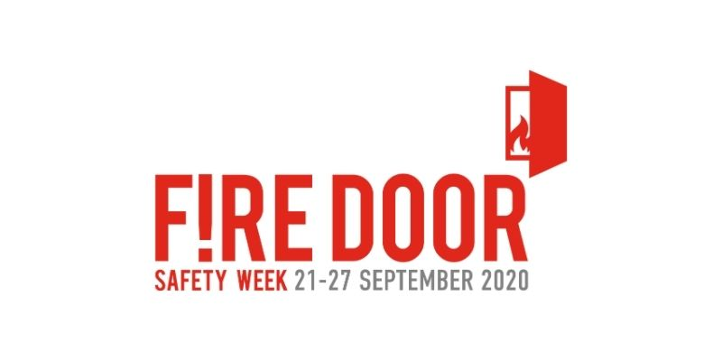 Fire Door Safety Week 2020: Tips for Best Practice