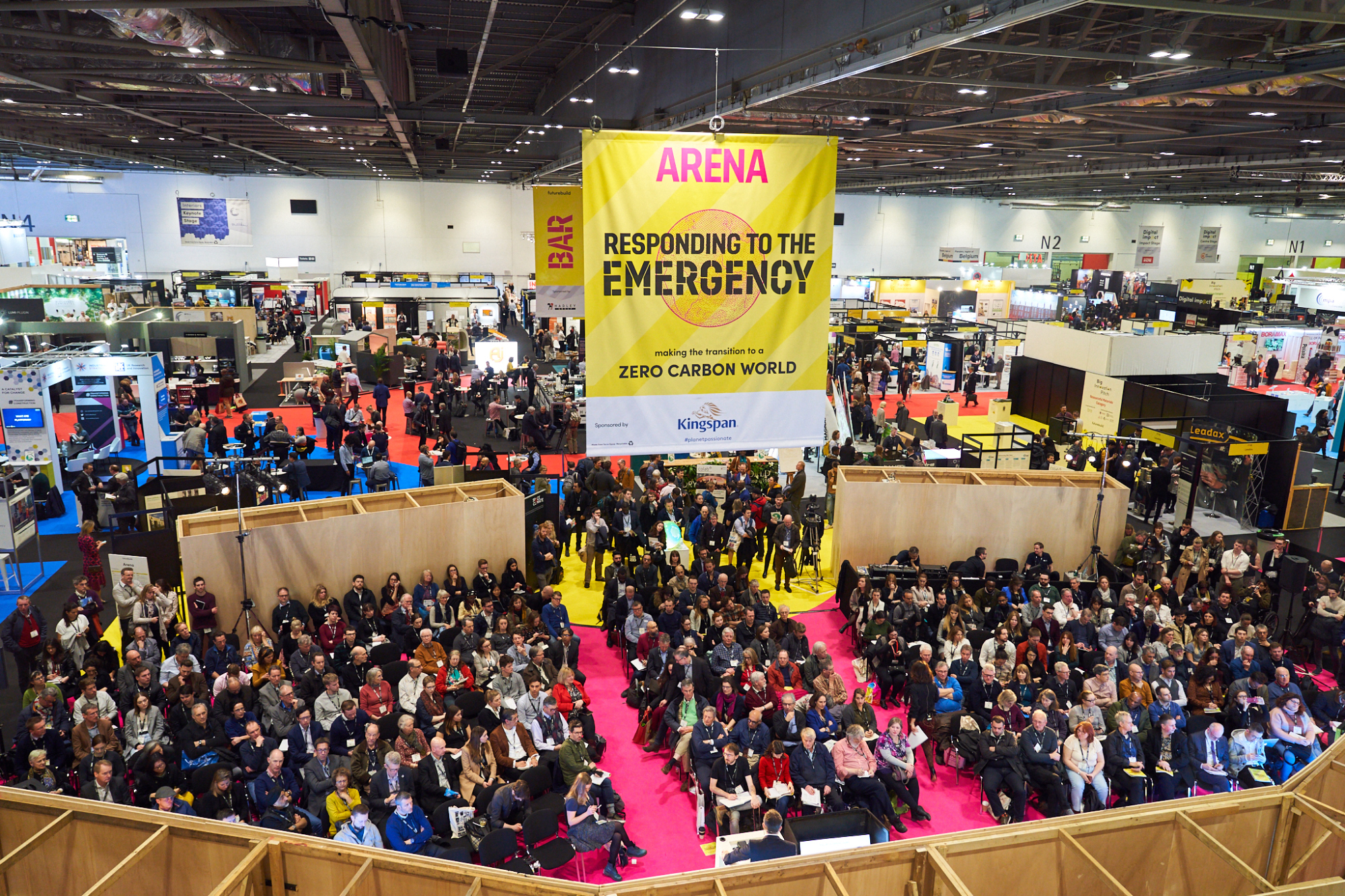 Futurebuild 2020 Highlights