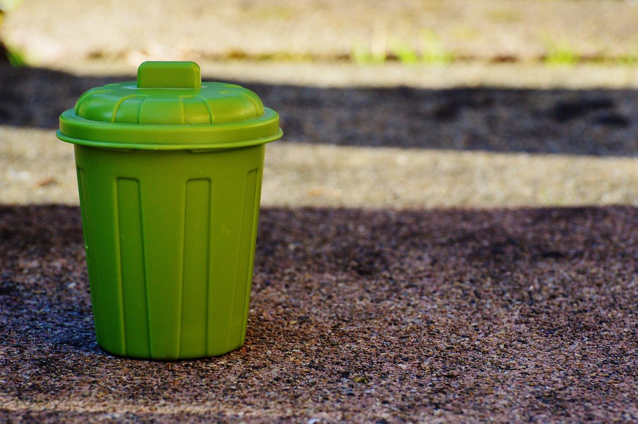 Environment Agency relaxes waste permit rules