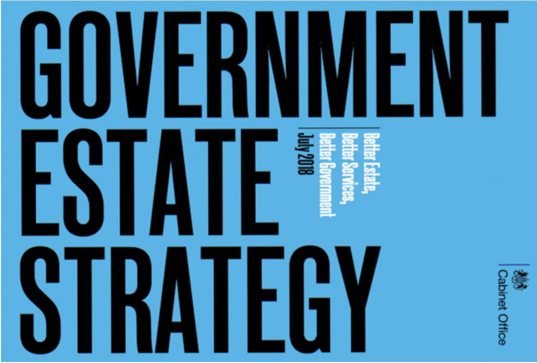 Government Estate Strategy