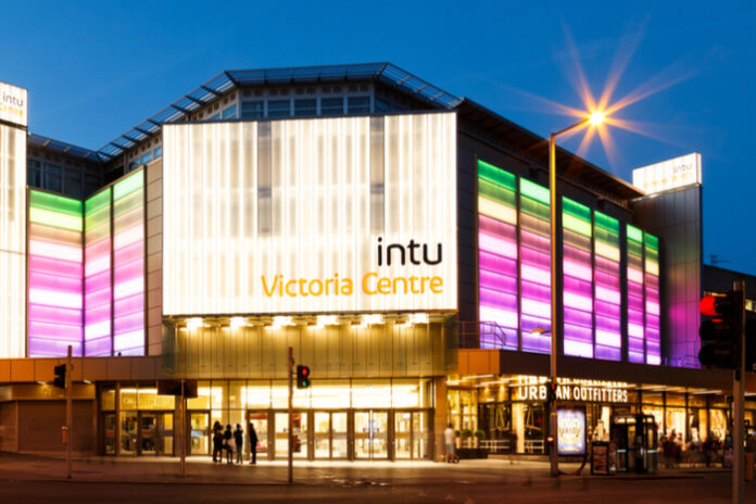Intu To Call In Administrators