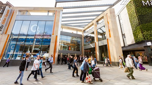 Shopping centre owner Intu, saw a share drop of 38 per cent on November 29 after a takeover by a consortium bombed. In April, Hammerson also pulled out of buying into Intu. The consortium's offer is calculated at £2.8 billion. Hammerson's offer was calcu