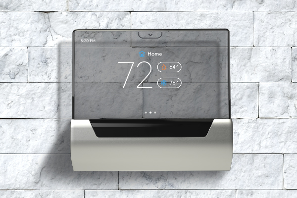 Johnson Controls have taken a thermostat reading of the global desire to invest in smart buildings and energy controls - and the temperature is rising!