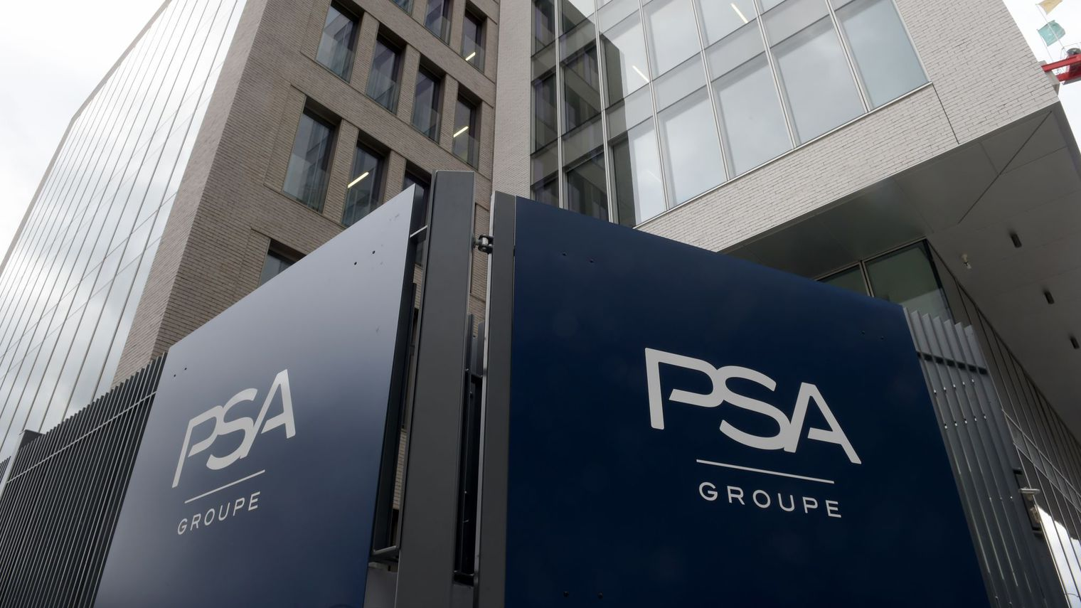 Mitie Extends Groupe PSA Contract By £5.2m