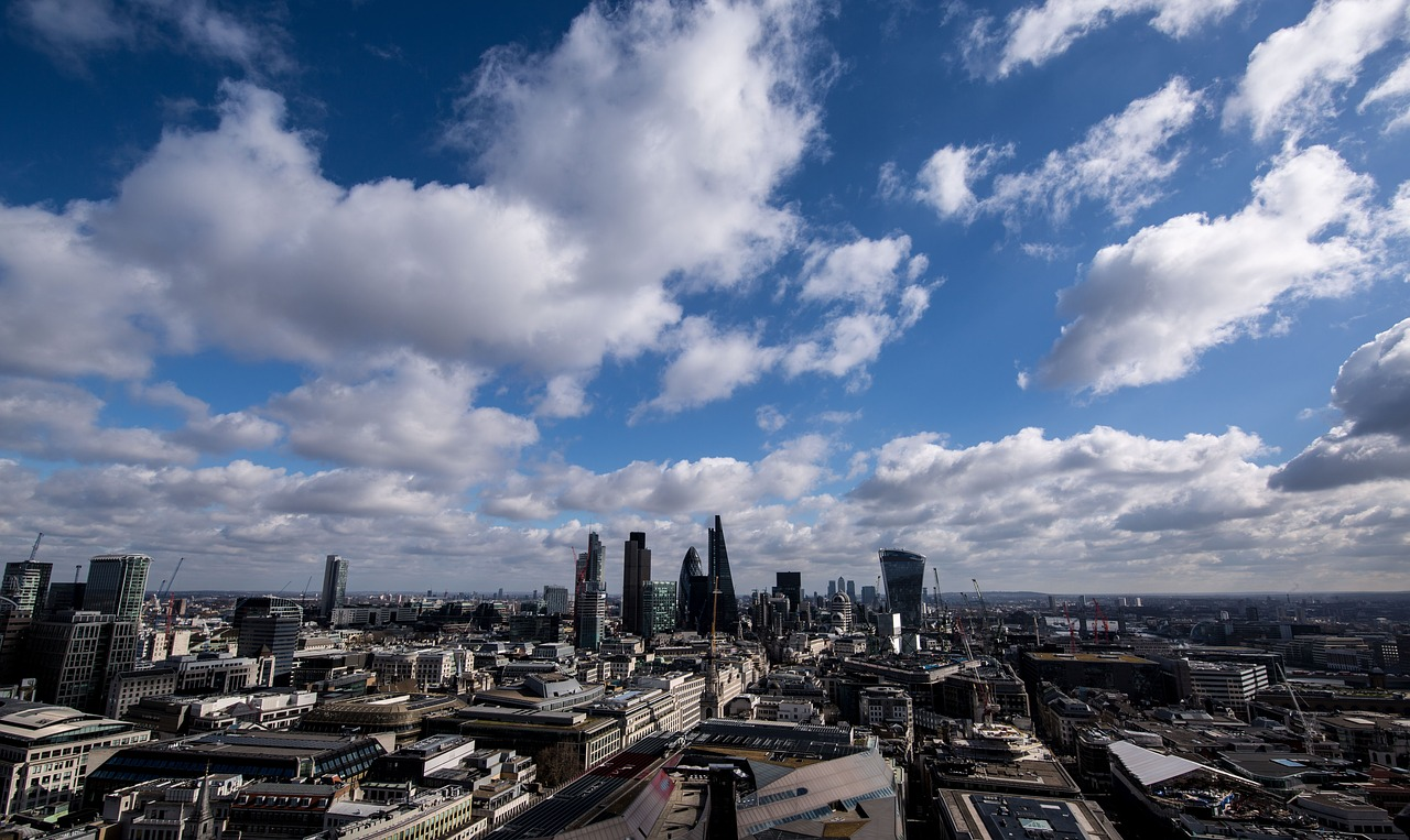 Improving Air Quality Could Boost UK Economy by £1.6bn Annually