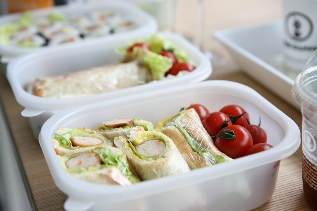 Free School Meals Contractor Accused of Profiteering