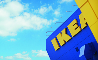 Mitie's security business has secured contracts with IKEA - and Springfields