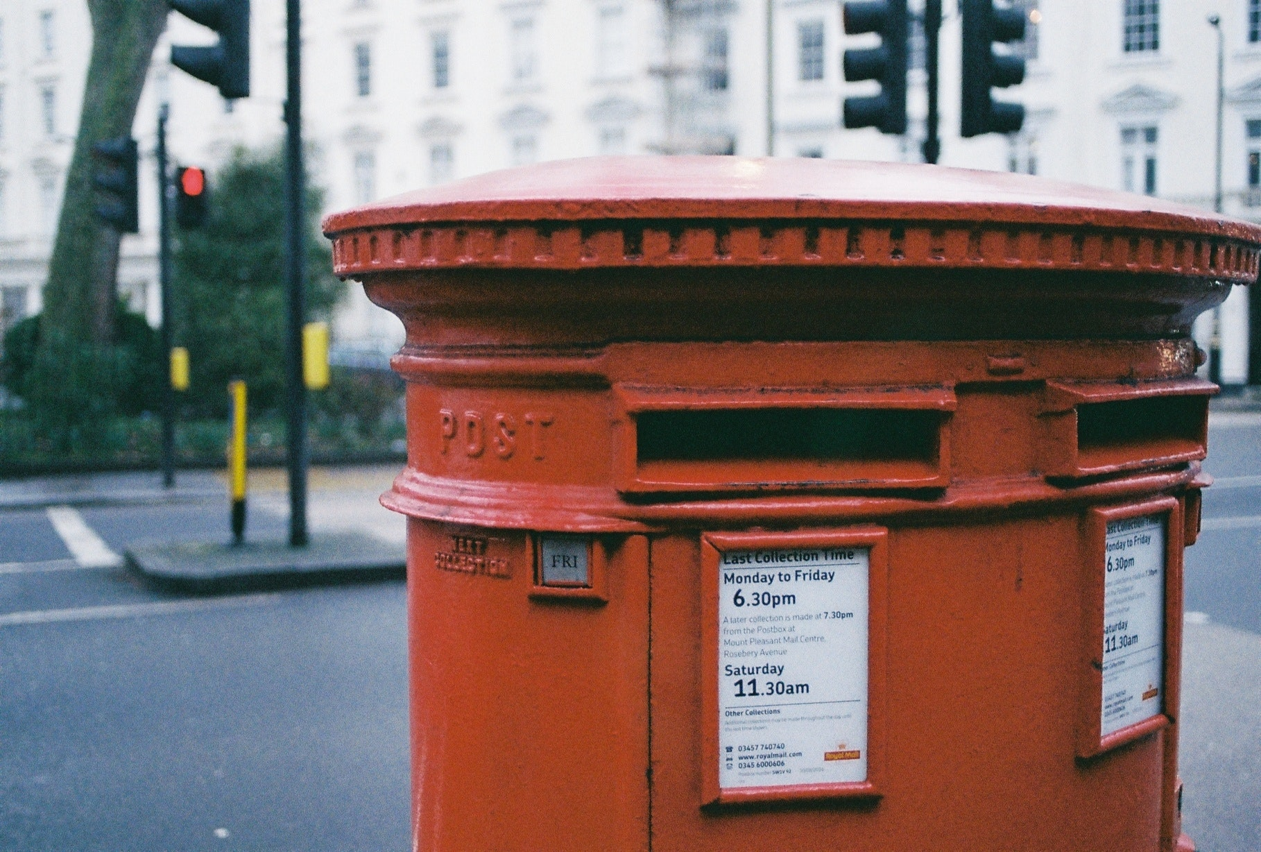 Atalian Servest Extends £3.7m Contract With The Post Office