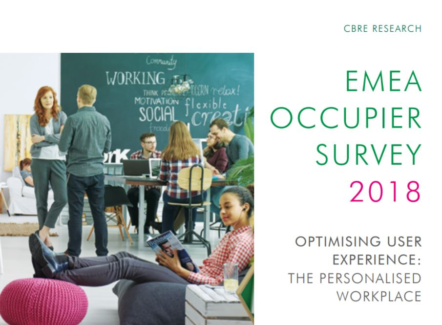 Occupier Survey