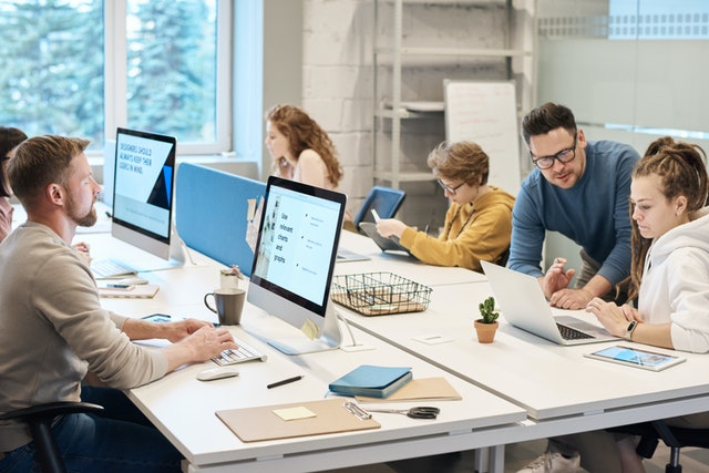 """Why CO2 monitoring is """"not enough"""" for healthy and safe offices"""