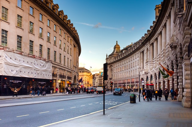 45 Per Cent of John Lewis' Oxford Street Store Will be Offices