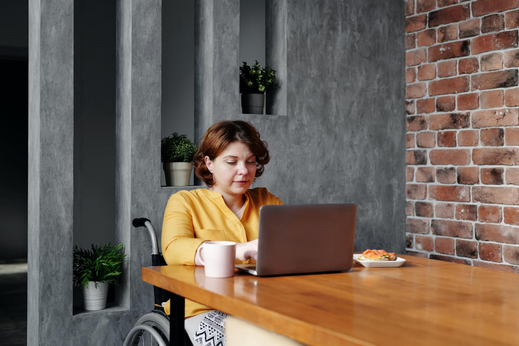 Research Shows Risks Of COVID-19 Home Working Revolution