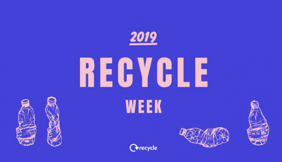 Recycle Week 2019
