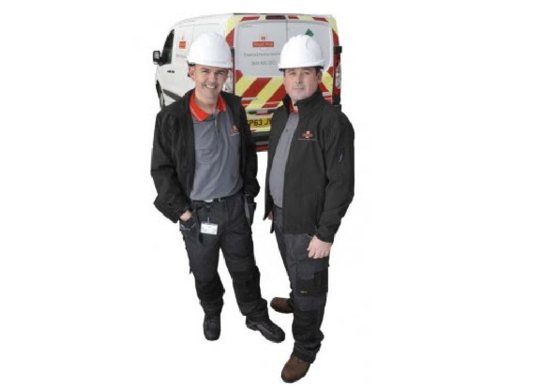 Royal Mail Property & Facilities Solutions