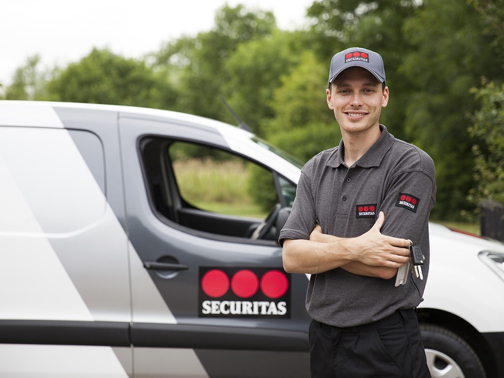 Securitas has acquired R&R Frontline Services