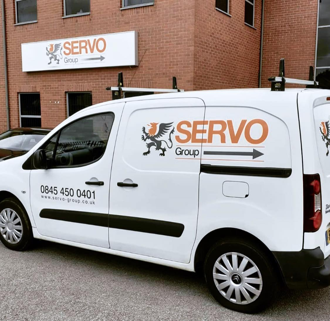 Servo Group Contract Win Will Create Over 100 Jobs in Leeds