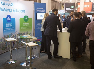 Engie at The Smart Buildings Show