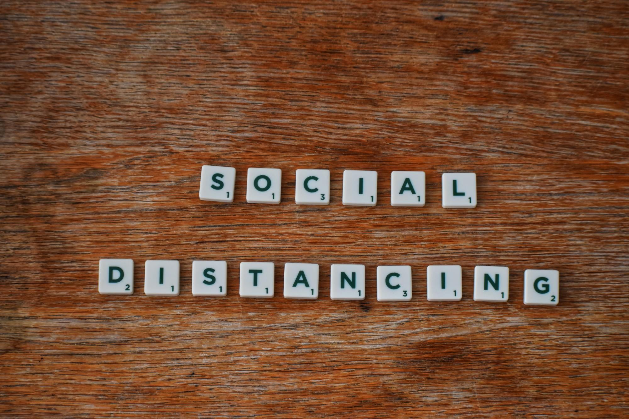 Social Distancing Signage - Workplaces Get Creative