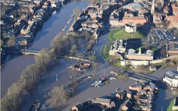 Property Flood Resilience eBook Launches