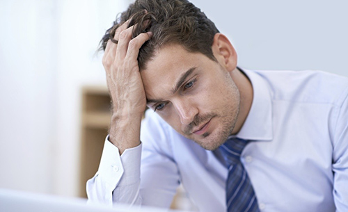 UK employees build their stress levels as they work an average of 6.3 extra hours per week without pay.