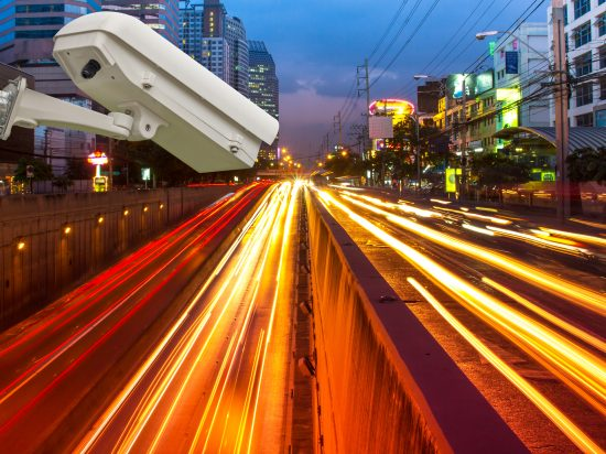 Vodafone Launch IoT Smart Surveillance Systems