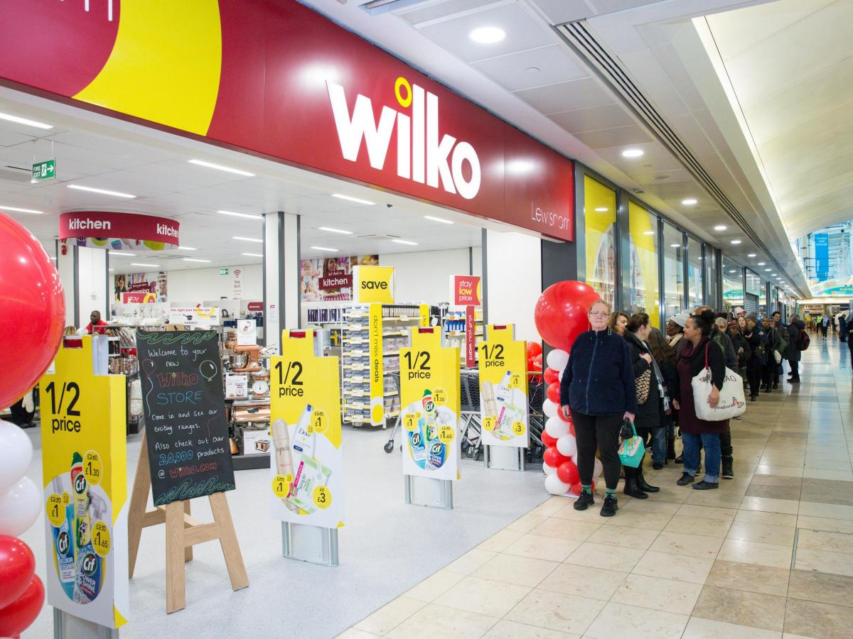 Smart Upgrades for all HVAC units in wilko Stores