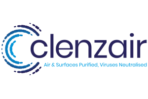 Clenzair Logo
