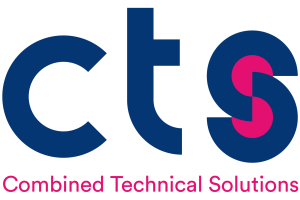 Combined Technical Solutions Logo