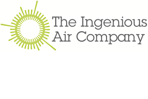 Ingenious Air Logo