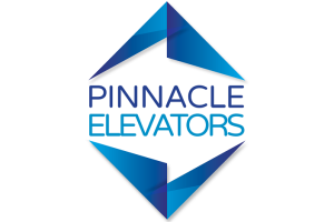 Pinnacle Elevators Logo