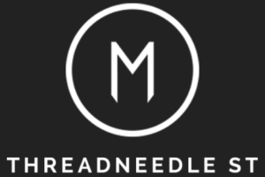 M Threadneedle St Logo