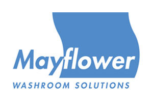 Mayflower Washroom Solutions Logo
