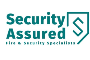 Security Assured Logo