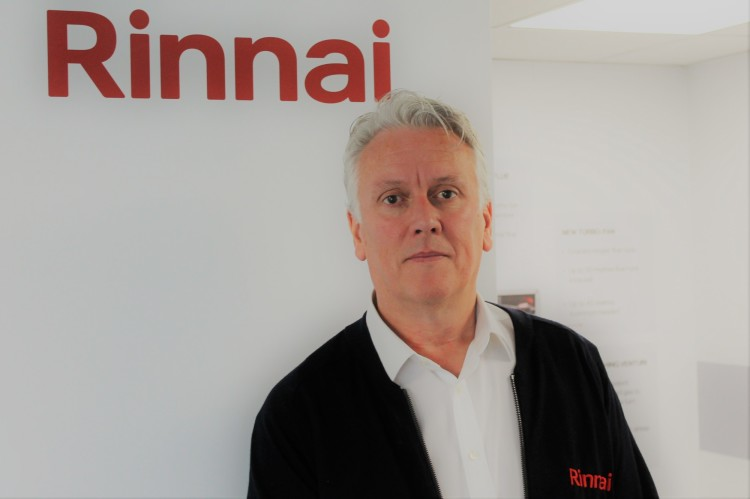 Rinnai – Call to Unify for Net-Zero
