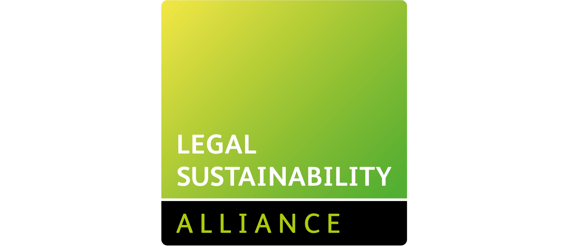 Legal Sustainability Alliance Logo