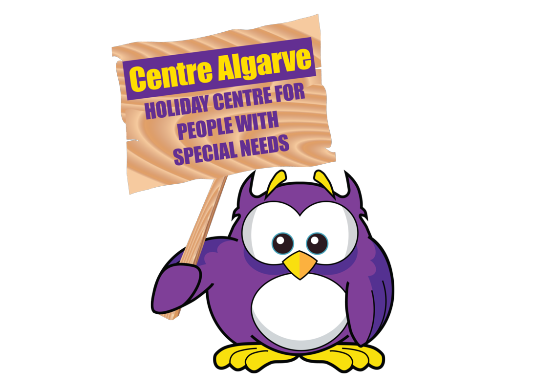 Centre Algarve Logo