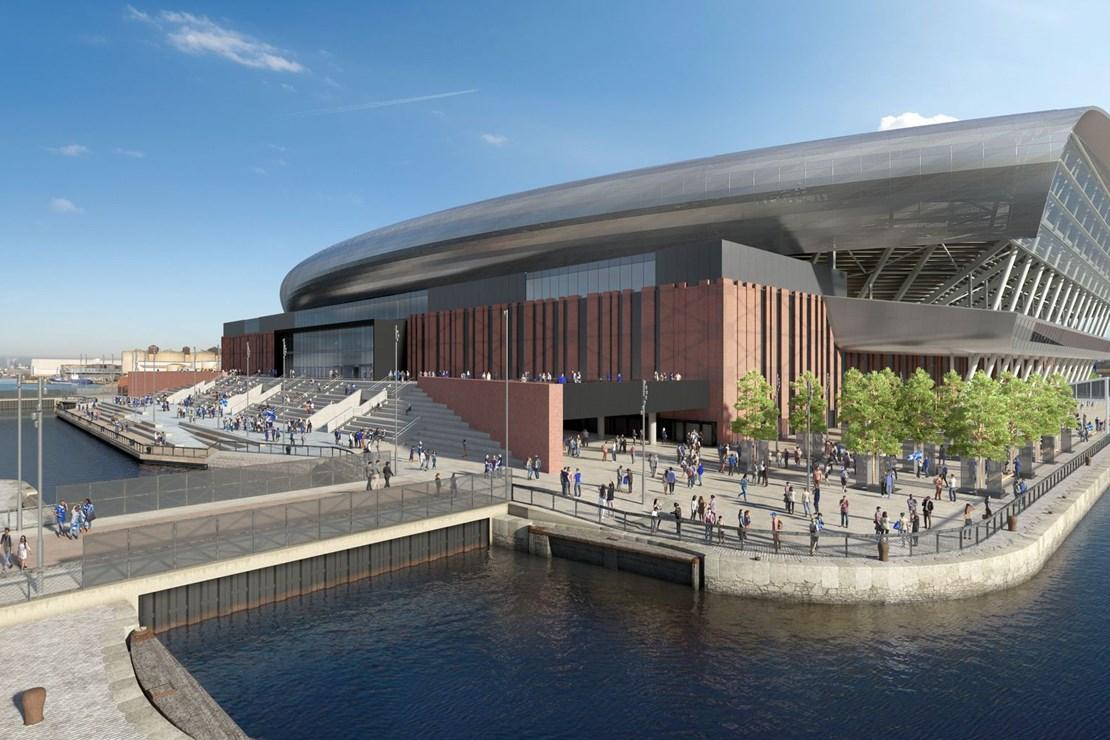 Development Means Liverpool Loses UNESCO World Heritage Status